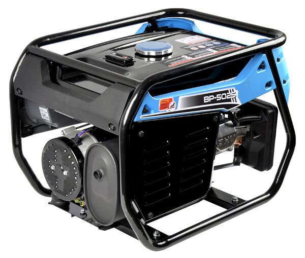 Świeże Agregat prądotwórczy 3500W AVR generator 3,5kW QF79